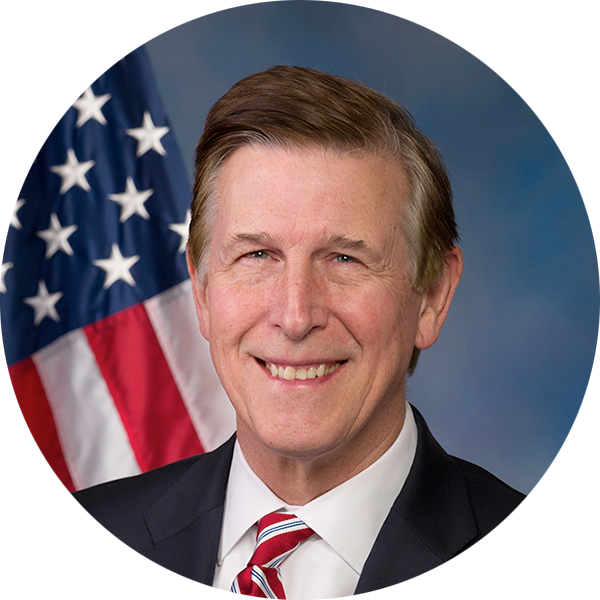 United States Congressman Don Beyer